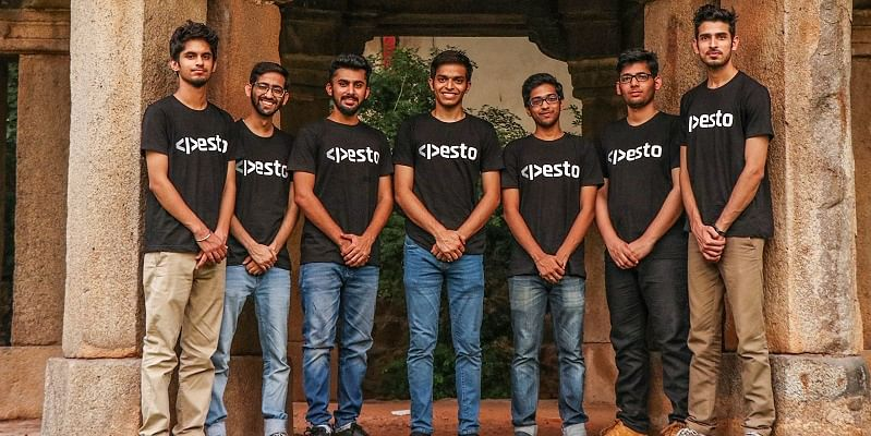 Gurgaon-Based Ed-tech Startup Pesto