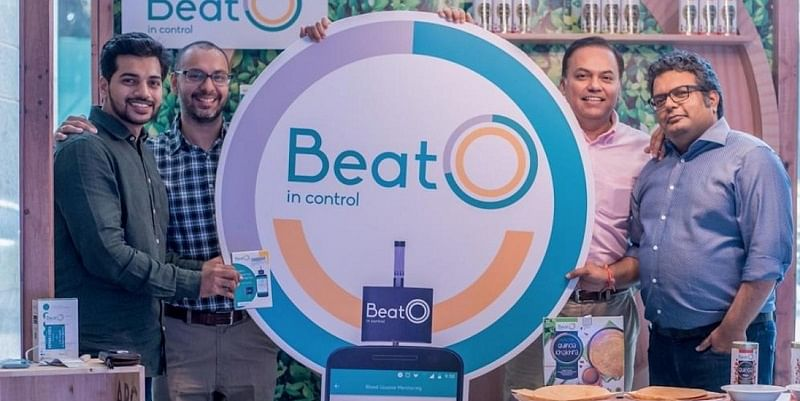Healthtech startup BeatO raises Rs 11.54 Cr funding led by Orios Venture Partners