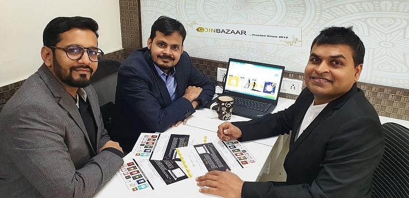 ecommerce, gold investment, bullion, mumbai startup