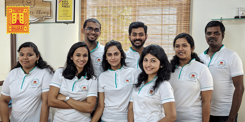 [Startup Bharat] From 5 orders a day to a customer base of 25,000 – A Toddler Thing is giving baby care a sustainable twist