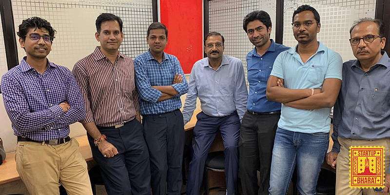 [Startup Bharat] 'Ideate, collaborate, and co-build' is the mantra for Jaipur-based startup studio 100 CF Lab