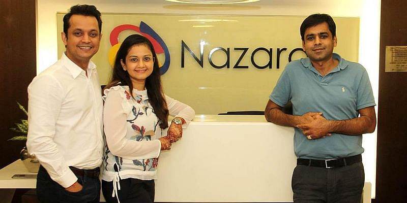 Big Bull-backed Nazara Technologies becomes India's first gaming company to file for IPO