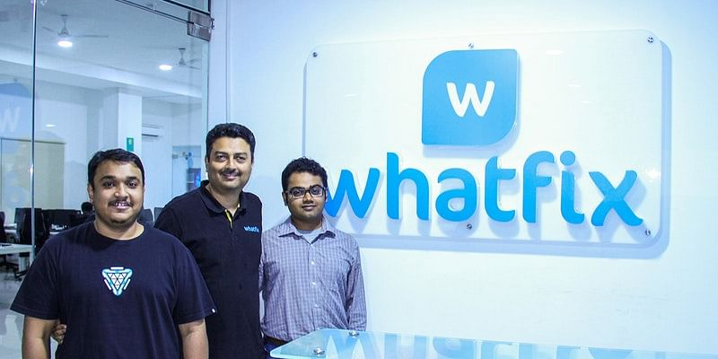 [Funding alert] SaaS startup Whatfix raises $32M in Series C round led by Sequoia Capital India