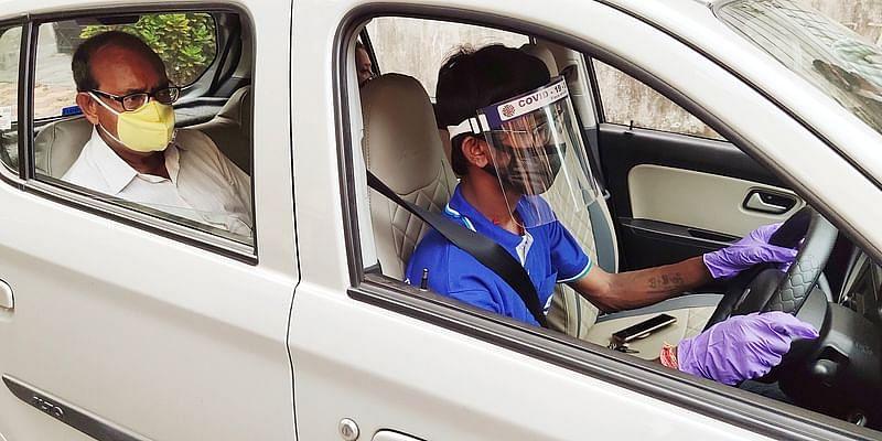 Drivers4Me