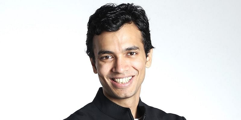 SaaS founders should think about GTM from day one, says Nikhil Kapur of STRIVE Ventures
