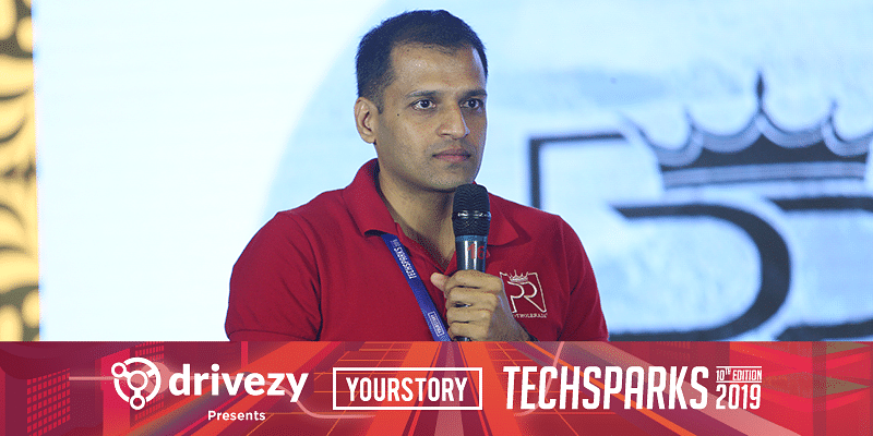 TechSparks 2019: Fix them yourself, don't wait for government to take action, urges 'PotHoleRaja'