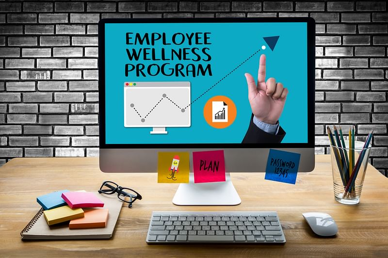 wellness at workplace