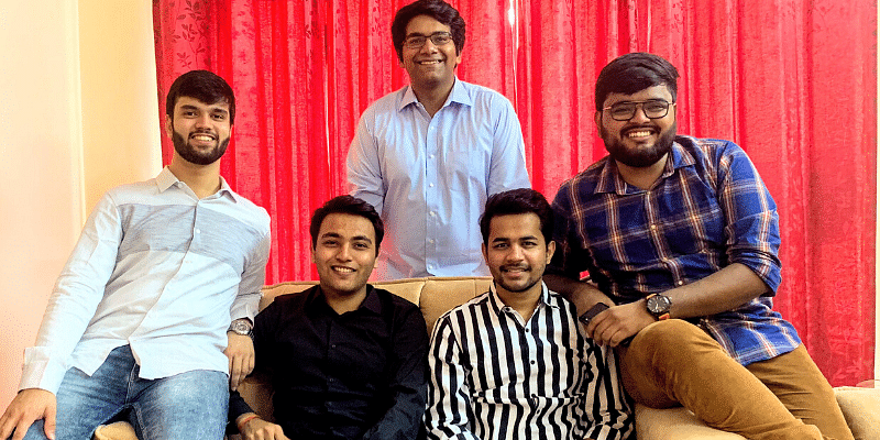 [Tech30] How these BITS Pilani students built a content marketplace right from their dorm rooms