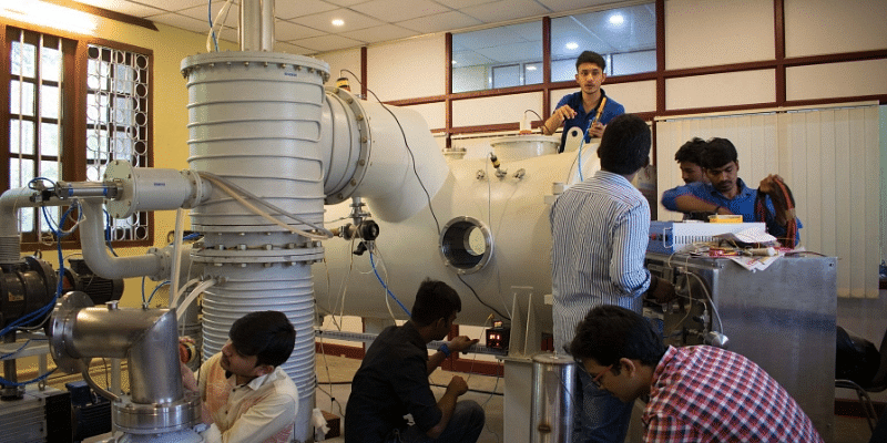 [Funding alert] Deepika Padukone invests in spacetech startup Bellatrix Aerospace along with IDFC-Parampara, StartupXseed, others