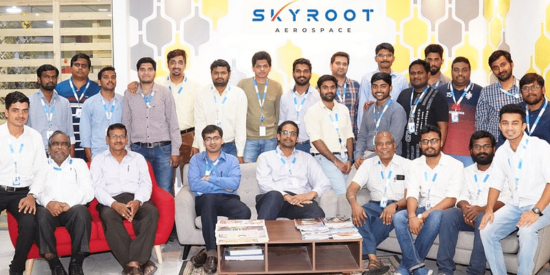 [Tech 30] This spacetech startup by former ISRO scientists can put small satellites in orbit within a week