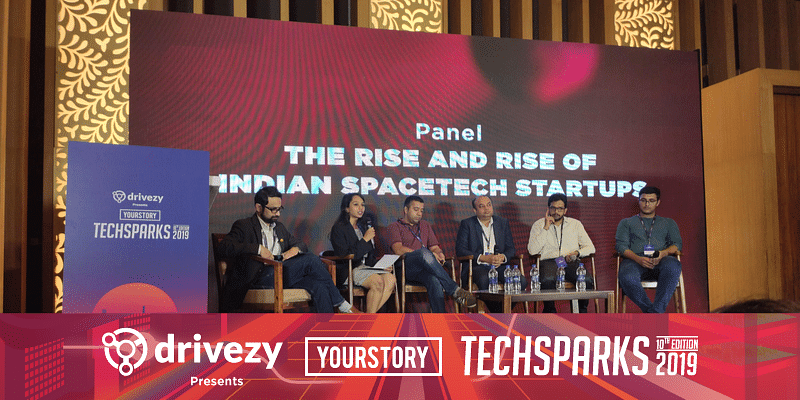 TechSparks 2019: The growth of spacetech in India and the fuel for its future