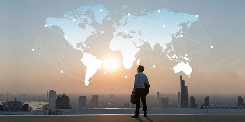 Dreaming of taking your company global? Here is what you ...