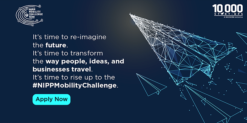 NIPP Mobility Challenge aims to foster innovative collaboration