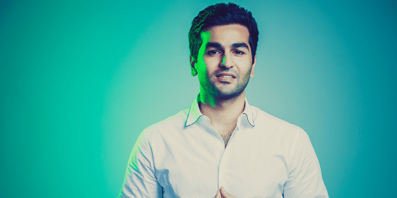Hike Founder and CEO Kavin Bharti Mittal