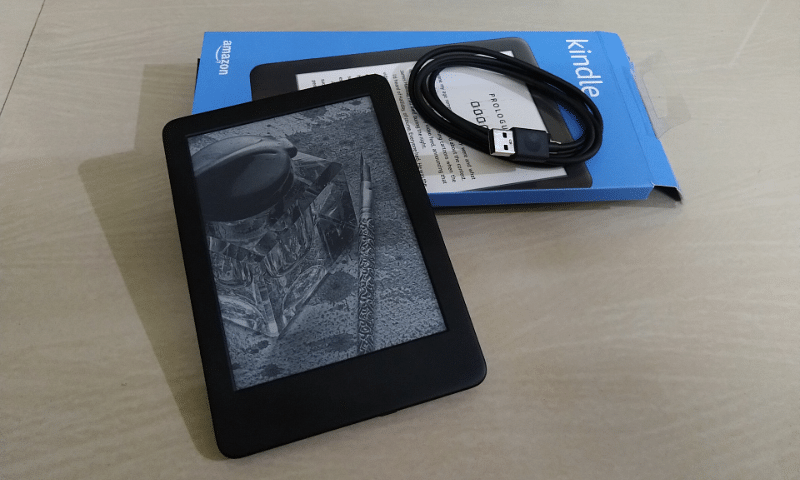 Amazon Kindle 2019: does the brand-new basic have everything