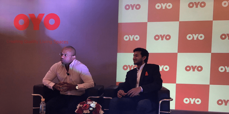 OYO to invest Rs 1,400 Cr in India ops, launches new property 'Collection O' - YourStory.com thumbnail