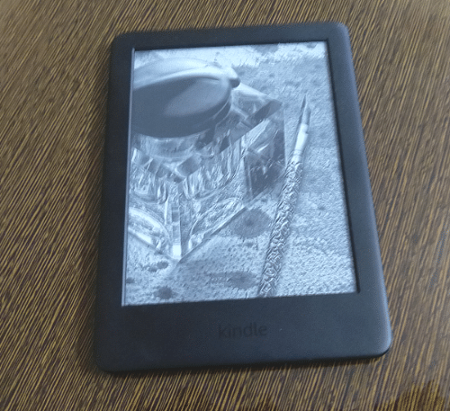 Amazon Kindle 2019 Does The Brand New Basic Have Everything