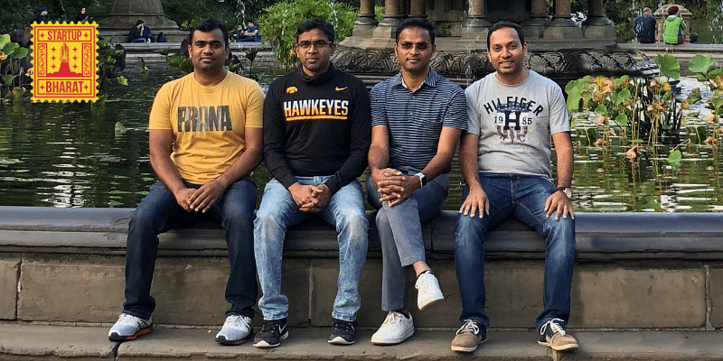 This Coimbatore-based startup sits out of Oregon, USA to serve Google, Microsoft, Adobe