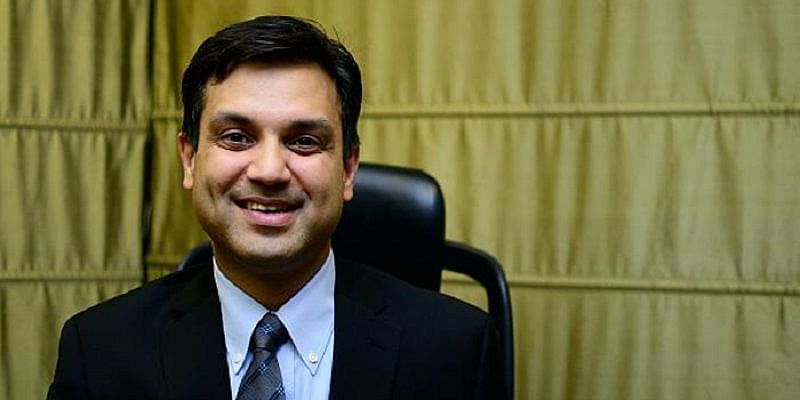 Anant Maheshwari