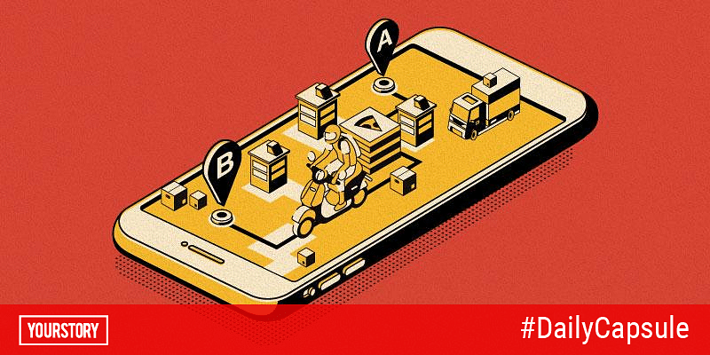 What is the driving force behind startups like Swiggy, Ola, and Dunzo?