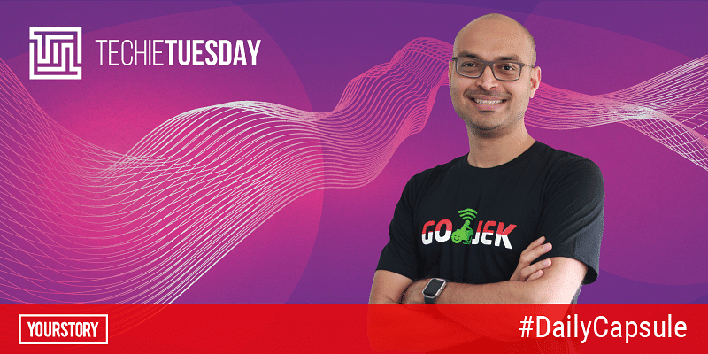 Gojek India MD Sidu Ponnappa's coding journey (and other top stories of the day)