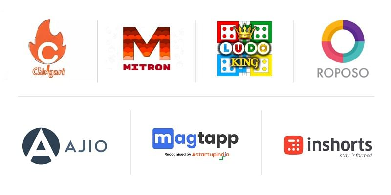 Indian Apps