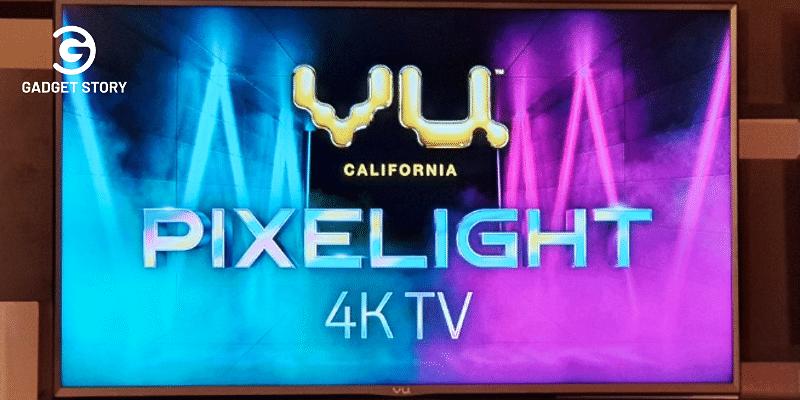VU Pixelight