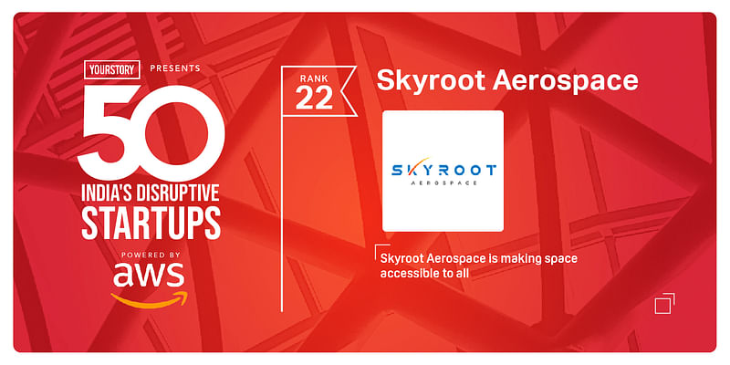 SKYROOT AEROSPACE