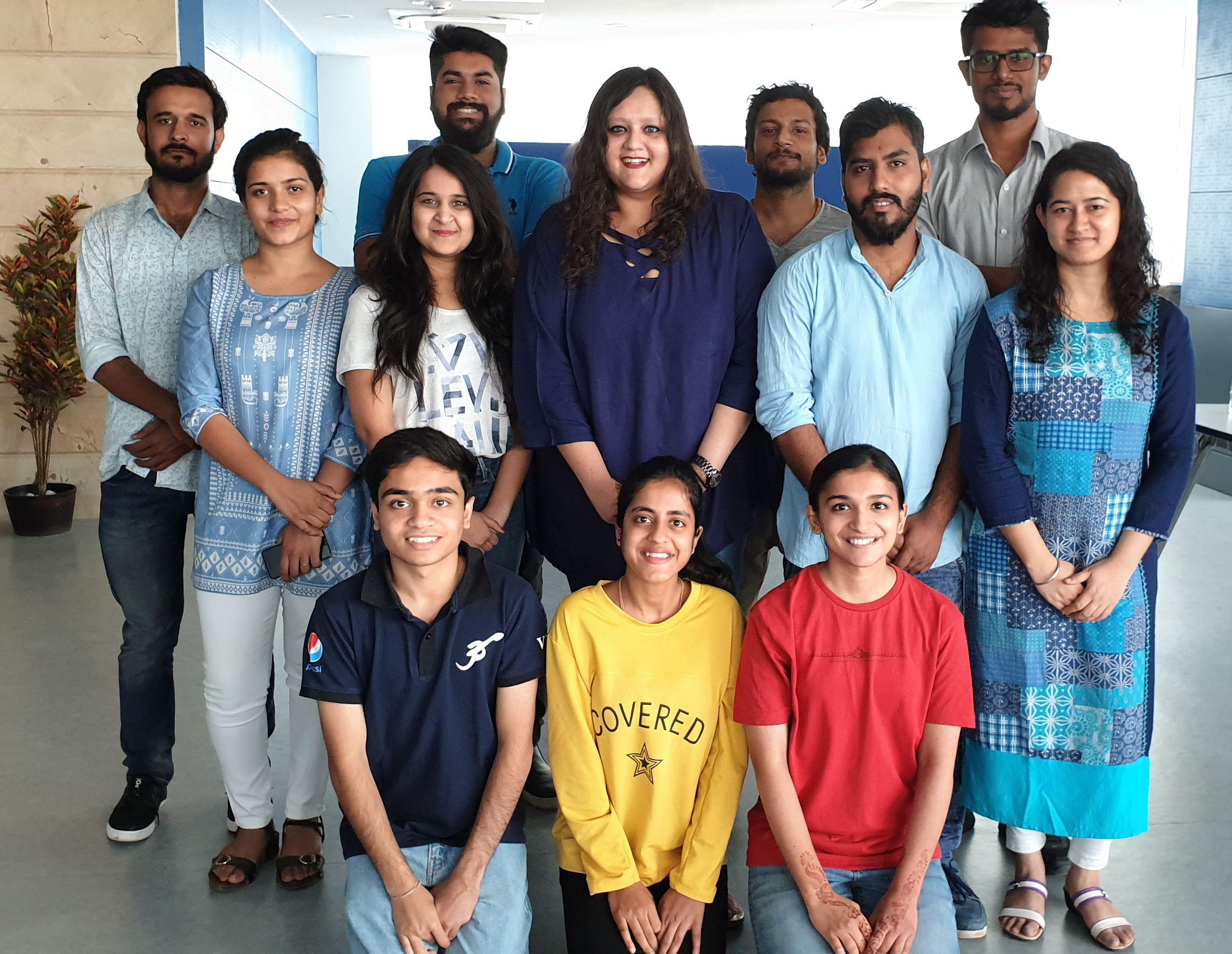 Aanchal Gupta, Startup Bharat, Rajasthan, Brand Balance