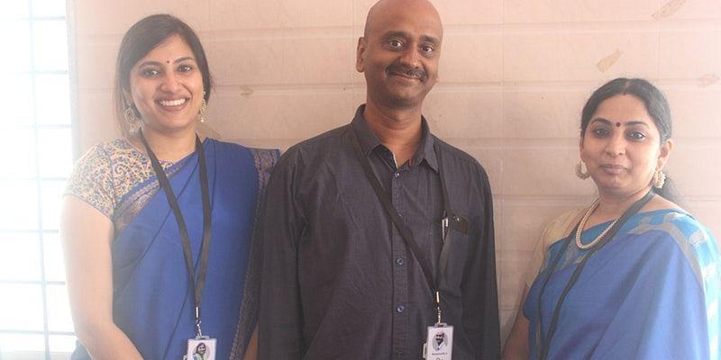 Learning Matters, edtech startup, Bangalore, amazon, alexa