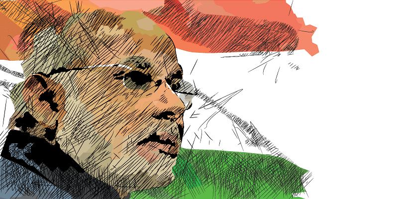 Narendra Modi election