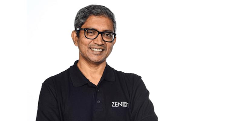Zenoti, Tiger Global, Accel Partners, Norwest