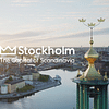 Explore Stockholm – the city where creativity thrives