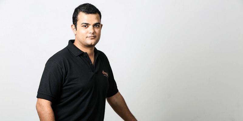 Ankit Mehrotra, Co-founder & CEO, Dineout