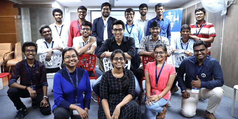 iB Hubs Startup School 2019