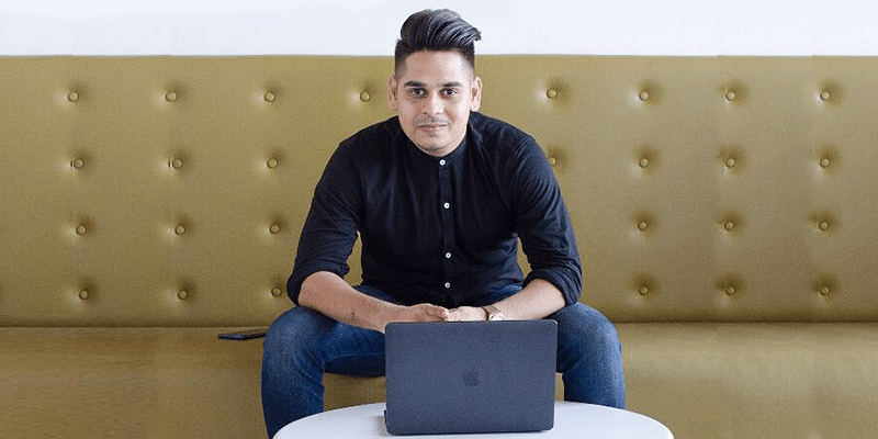 From Rs 50,000 investment to Rs 6 Cr turnover, the delectable growth of waffle company London Bubble