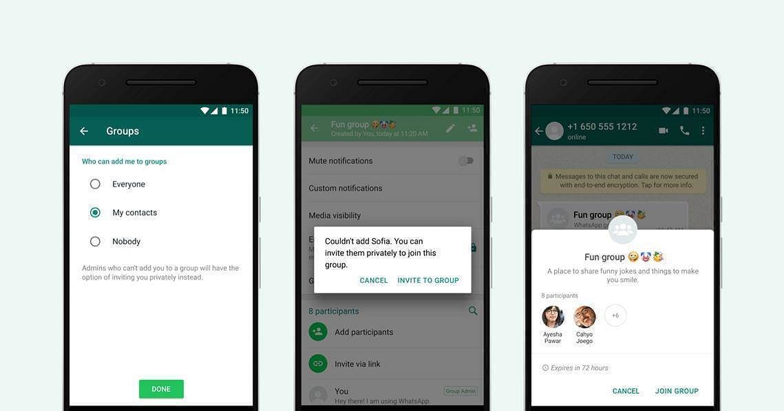 Too many WhatsApp groups? This new feature allows you to