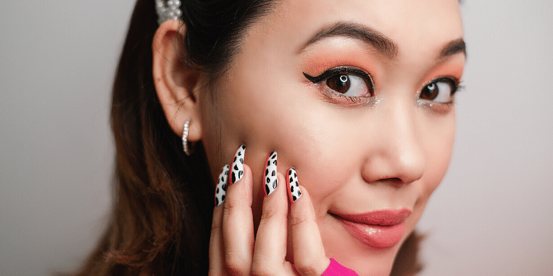 Cosmetics industry india