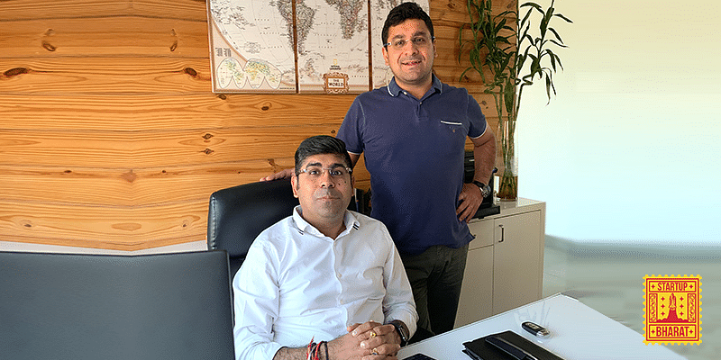 [Startup Bharat] Mohali-based Hotshelf is making profits by giving life to medical equipment deadstock