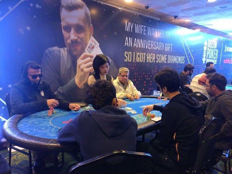 play free online video poker casino games