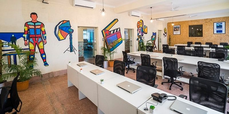 Why Mumbai's iconic Famous Studios decided to launch a coworking space especially for millennials