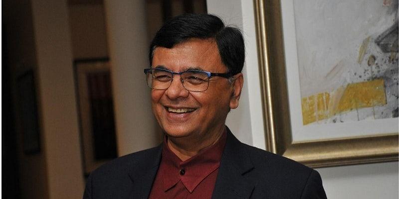 Vivek Mansingh