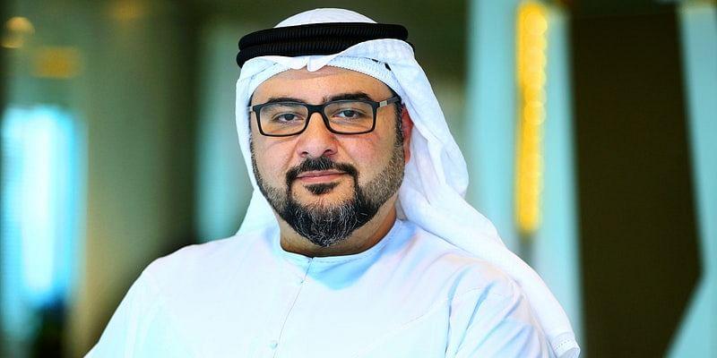 Omar Khan Dubai