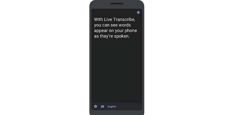 App Fridays] Can Google Live Transcribe actually solve your