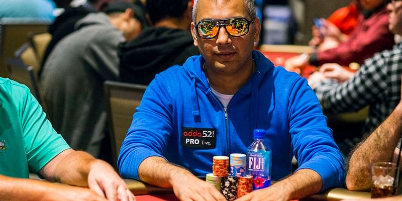 What it is like to play poker for a living? Meet Kunal Patni who ditched  his banking career for it