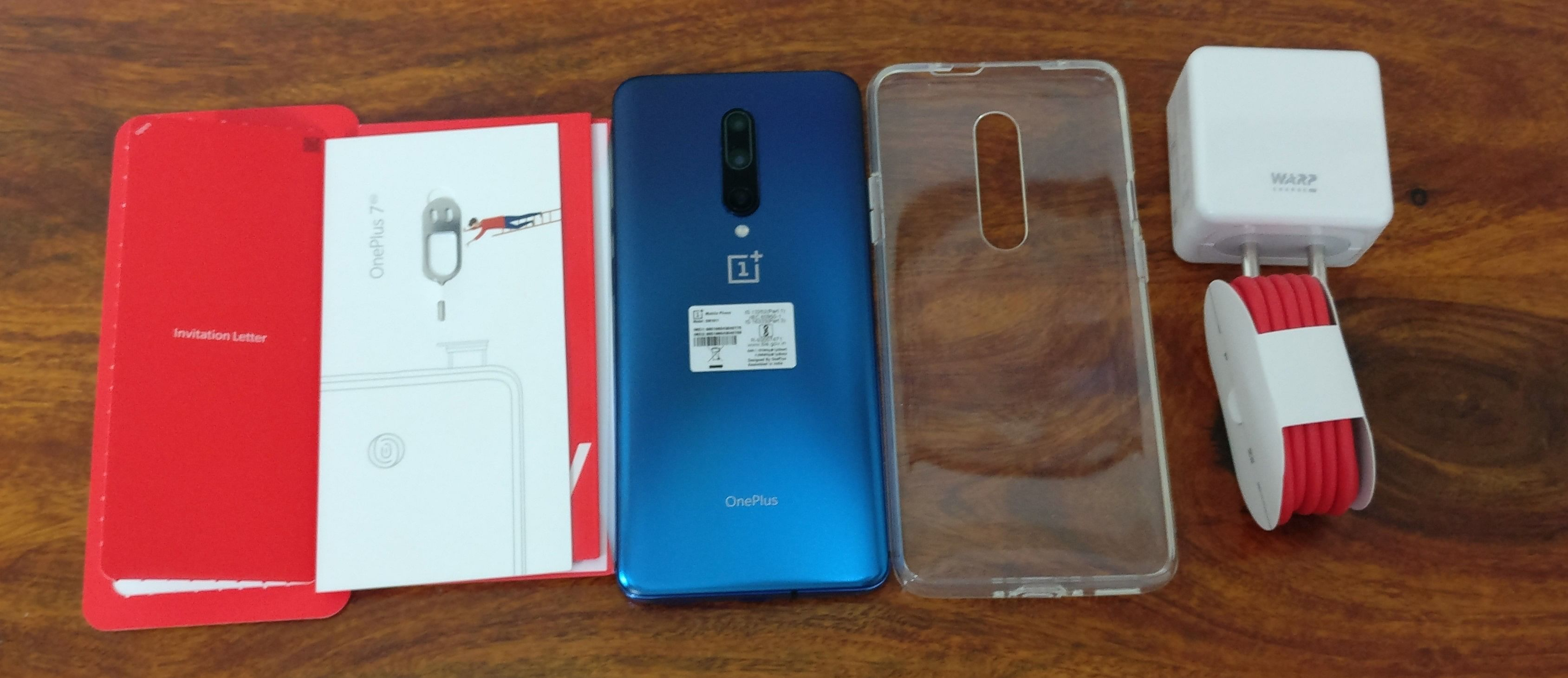 OnePlus 7 Pro: A near-perfect Android smartphone in need of a few