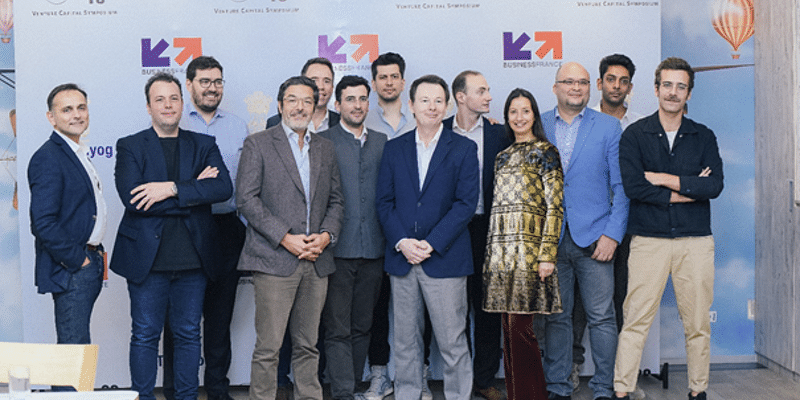 France looks to invest in India's startup ecosystem; signed seven deals at Venture Capital Symposium