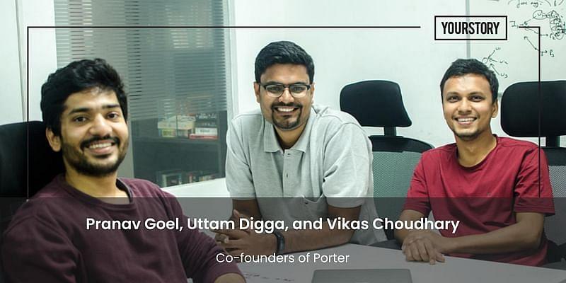 [Funding alert] Intra-city logistics company Porter raises Rs 750 Cr led by Tiger Global, Vitruvian Partners