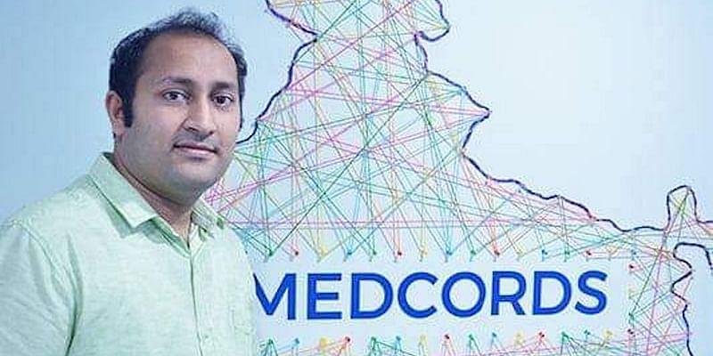 shreyansh medcords