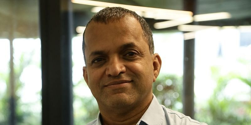 Bala Parthasarathy, CEO and Co-founder at MoneyTap